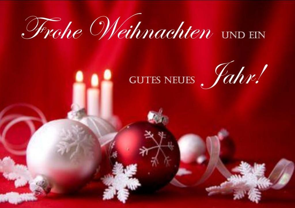 Fröhliche Weihnachten | Schule an der Strauchwiese